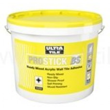 ProStick BS grey ready mixed wall adhesive 8 kg by Instarmac