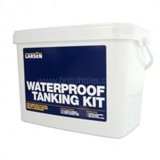 Watershield Tanking CTA tub wall & floor tanking 10 kg by Larsen