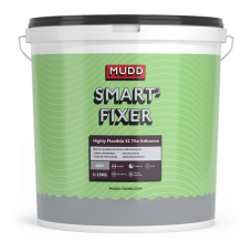 Mudd Smart S2 Fixer grey flexible tile adhesive 11.25kg - 37115 - C1S2