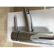 Dalton Contemporary Mono Basin Mixer Tap with Waste