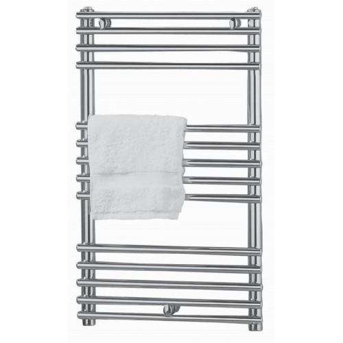 Vogue Tune Electric Towel Warmer 775 X 500 Chrome Btu 989