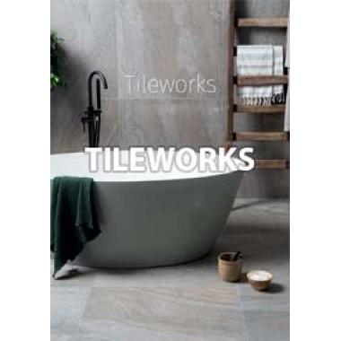 Download Tileworks ceramic, porcelain floor tile catalogue