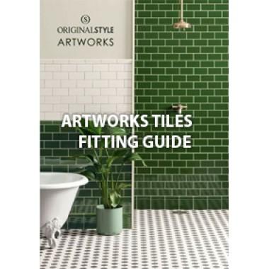 Download Artworks / Artdeco wall tile catalogue