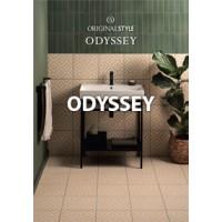Odyssey tiles