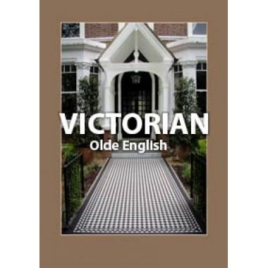 Download olde english victorian flooring tiles catalogue