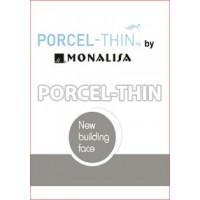 Porcel-Thin tiles