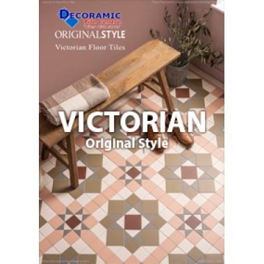 Download Victorian floor tiles catalogue