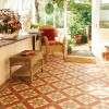 Victorian conservatories tiles