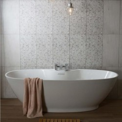 Large decorative tiles for floor or walls