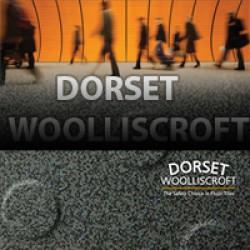 Dorset Woolliscroft a revamped catalogue