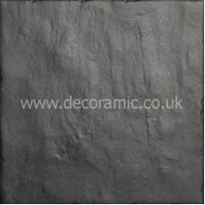 BCT07609 Turin Charcoal Wall 148mm x 148mm