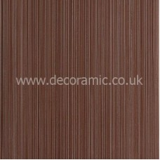 BCT09887 Willow Brown Wall 248mm x 398mm