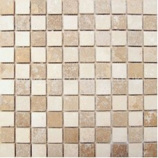 BCT10333 Wiltshire Marble Beige Sheet 325mm x 325mm
