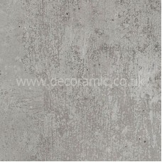 BCT14379 HD Concrete Mid Grey Wall Tile 248mm x 498mm