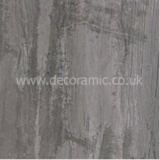 BCT21261 HD Rustic Wood Effect Dark Grey Multiuse 148mm x 498mm