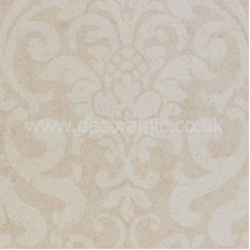 BCT38771 Englishman's Home Damask Parchment Part A Wall 248mm x 498mm