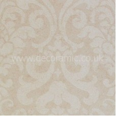 BCT38788 Englishman's Home Damask Parchment Part B Wall 248mm x 498mm