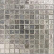 Emphasis 2.5X2.5 Vitra Mosaico Platino 184330 29x29 cm by Dune