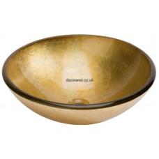 Eureka Lavabo Pan De 186489 42x42x14.5 cm by Dune