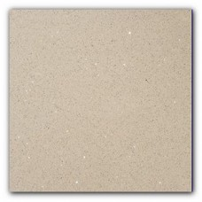 Starburst beige quartz resin 60x60 cm