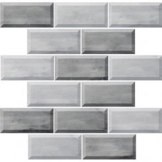 Castel Honed Mosaic Bevel Honed EW-CASTHBBMOSB 305x305mm Original Style