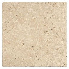 Levantine Ivory Unfilled & Tumbled EW-LIV20X20 203x203mm Original Style