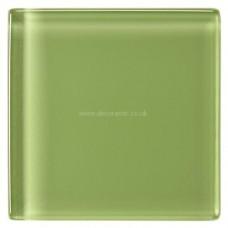 Original Style Amazon clear glass tile GW-AMA410C 100x100mm Glassworks