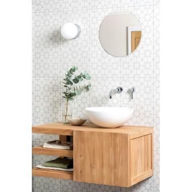 Living Trellis grey tile, CS2303-6030 600x300 Original Style Living collection