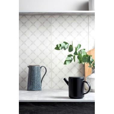 Living Trellis grey tile, CS2305-6030 600x300 Original Style Living collection
