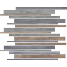 Empire Aluminium tile EW-EMPMOS 312x300x8 mm Mosaics Original Style