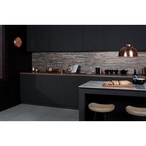 empire aluminium tile ew empmos 312x300x8 mm mosaics original style. Black Bedroom Furniture Sets. Home Design Ideas