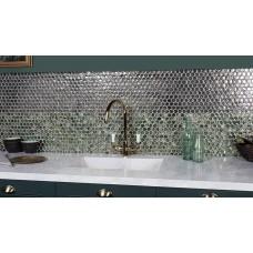 Original Style Mosaics Chanda 275x292mm GW-CHNHEXMOS mosaic tile