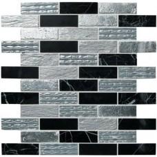 Original Style Mosaics Amboseli 298x260mm EW-ABSMOS mosaic tile