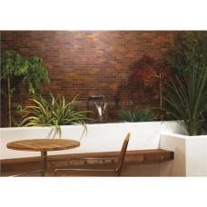 Original Style Mosaics Alchemy Brick 298x286mm EW-ALCACBB mosaic tile