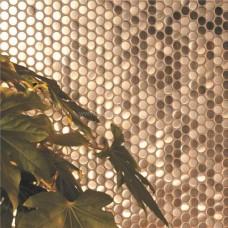 Original Style Mosaics Artillery 305x285mm EW-ARTBPR mosaic tile