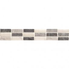 Original Style Mosaics Borrega Border 300x49mm EW-BRRB mosaic tile