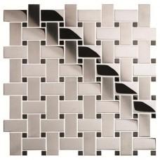 Original Style Mosaics Highlander 295x295mm EW-HIGBW mosaic tile