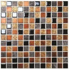 Original Style Mosaics Opulence 298x298mm EW-OPUMOS mosaic tile