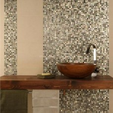 Original Style Mosaics Mother Of Pearl 300x300mm EW-PARMOS mosaic tile
