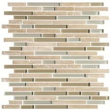 Original Style Mosaics Alluvial 334x304mm GW-ALLMOS mosaic tile