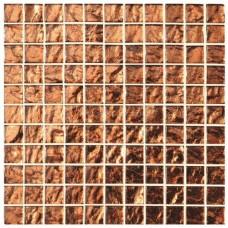 Original Style Mosaics Byzantium Copper 294x294mm GW-BYZCOPMOS mosaic tile