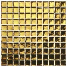 Original Style Mosaics Byzantium Gold 294x294mm GW-BYZGLDMOS mosaic tile