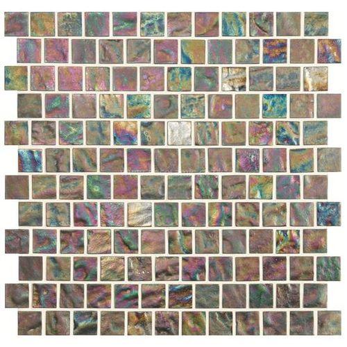 original style mosaics chakra 300x300mm gw chamos mosaic tile. Black Bedroom Furniture Sets. Home Design Ideas
