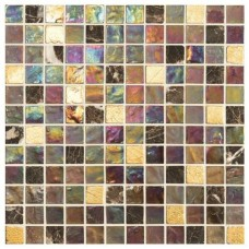Original Style Mosaics Mellow 300x300mm GW-MELMOS mosaic tile