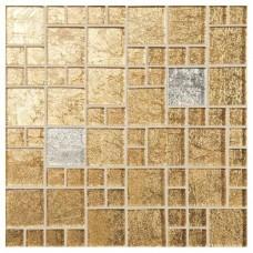 Original Style Mosaics Paparazi 300x300mm GW-PAPMOSR mosaic tile