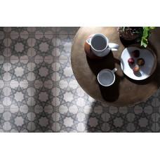Odyssey Mezzo Soprano 8208 Porcelain tile Matt 200x200mm Original Style