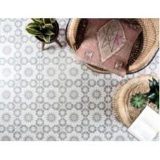 Odyssey Mezzo Rondo 8209 Porcelain tile Full Bodied 200x200mm Original Style