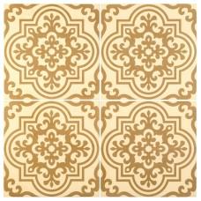 Odyssey Vogue Regency Regency Bath 8707 Ceramic tile Matt 298x298mm Original Style