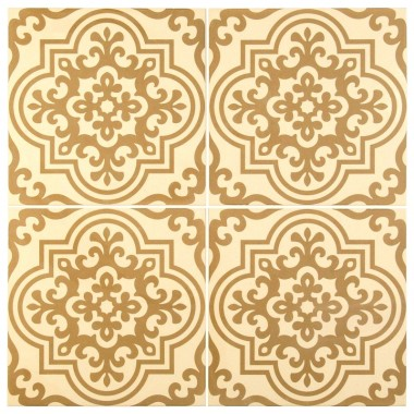 Odyssey Vogue Regency Regency Bath 8707 Ceramic tile Matt 298x298mm Original Style