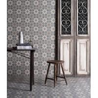 Mezzo Molto, Blue tile, 8204, 200 x 200mm Odyssey Original Style